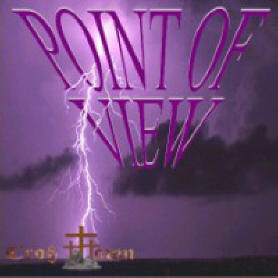 POINT OF VIEW self-released by CrossTown Band in 2003