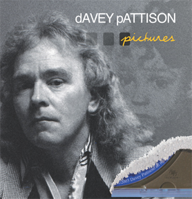 "Davey Pattison - ""Pictures"""